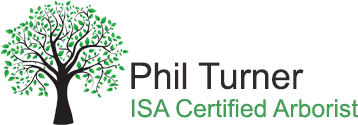 Phil Turner Arborist